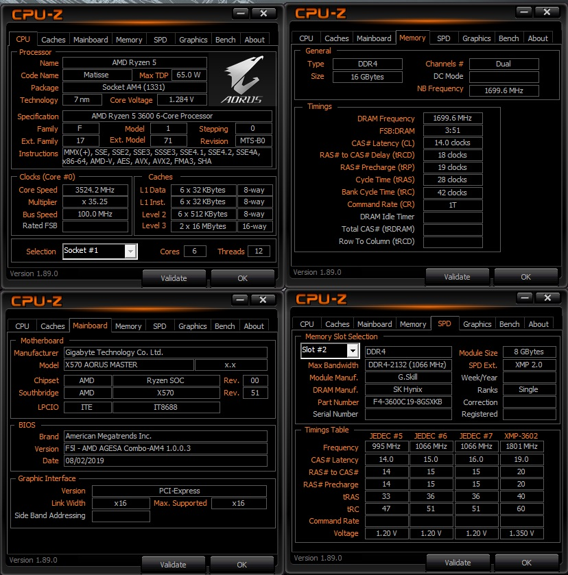 Click image for larger version  Name:AIDA64 DDR4 3400 c14 CPUZ.jpg Views:302 Size:273.5 KB ID:287238