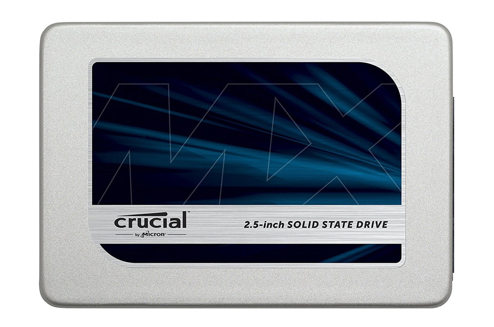 Why 240GB, 250GB , 256GB, and 275GB SATA3 SSD drives are generally no longer a deal in 2017  — draft