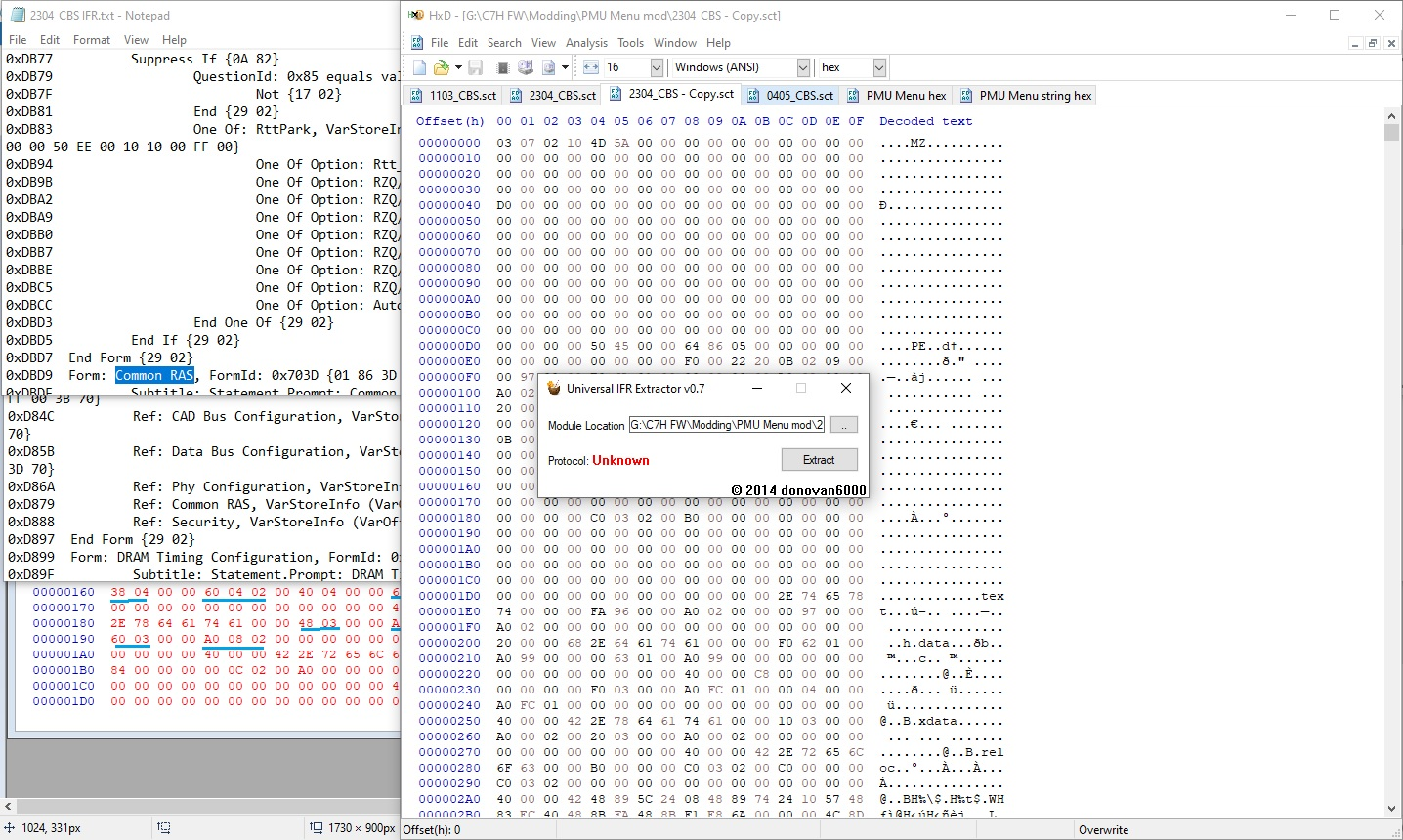 Click image for larger version  Name:ERROR CBS Mod.jpg Views:15 Size:525.3 KB ID:274812