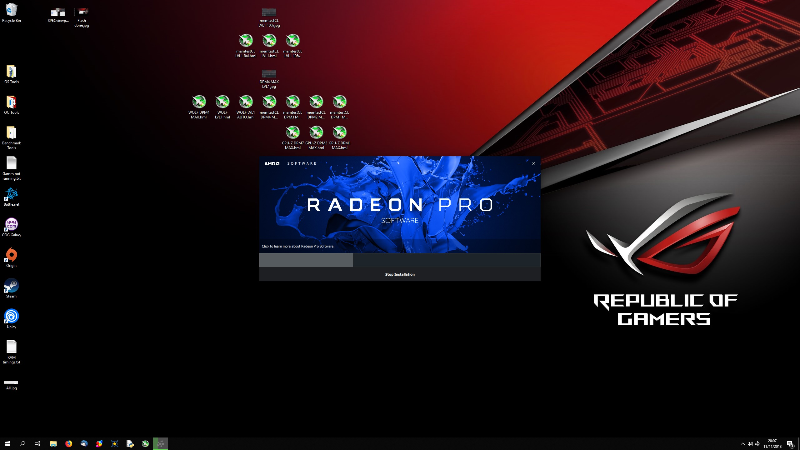 Click image for larger version  Name:Radeon Pro.jpg Views:60 Size:409.2 KB ID:230756