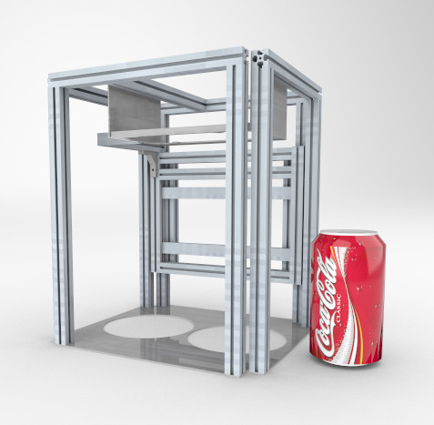 Name:  Vertical and reverse mini-DTX case frame AIR small v7 frame w coke.jpg
