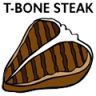 T-bone Steak