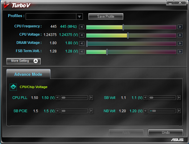 My current Q9650 @ 4GHz settings.png
