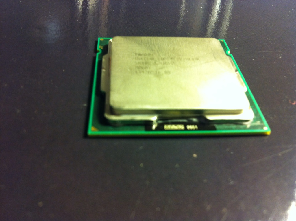 HELP!** PICS! Sabertooth P67 / i7 2600k CPU & DRAM Light