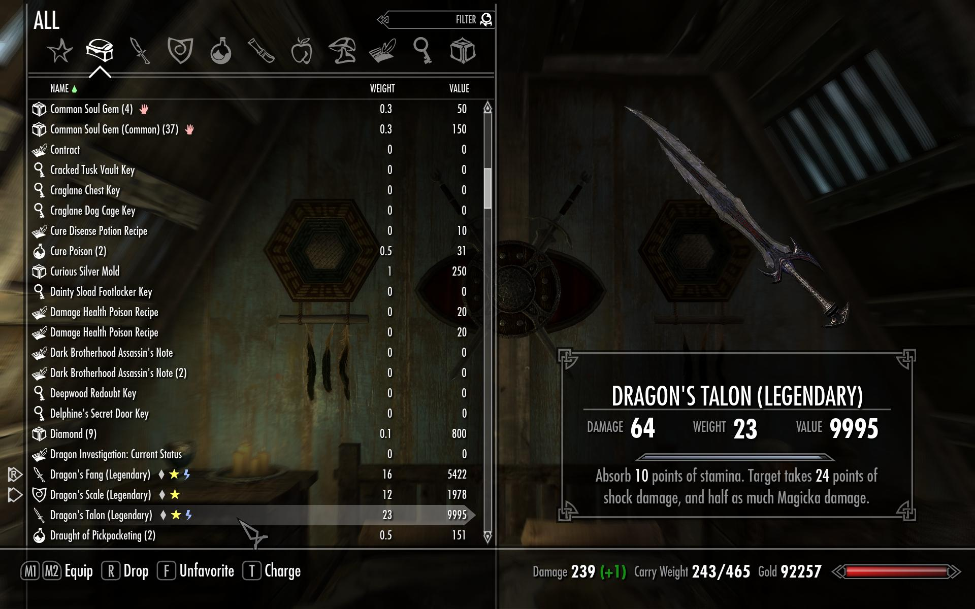 How to Fix Skyrim's Mouse Issues - Page 3 - Overclock net - An