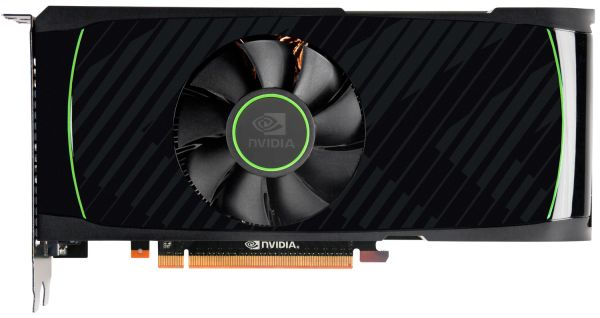 nVidia GTX 560Ti Engineering Sample