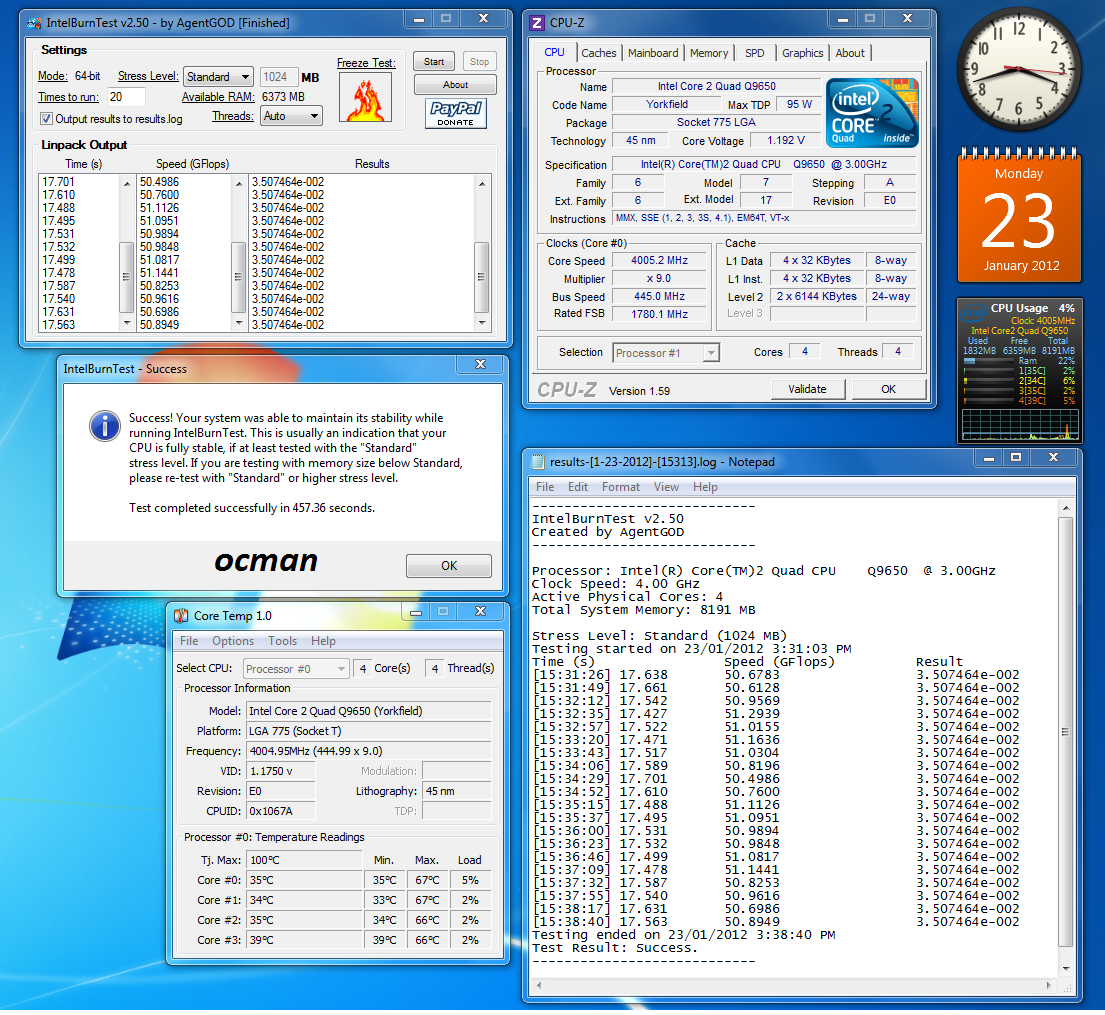 20 runs IBT 2.5 @ 4GHz with 1.19 VCore.png