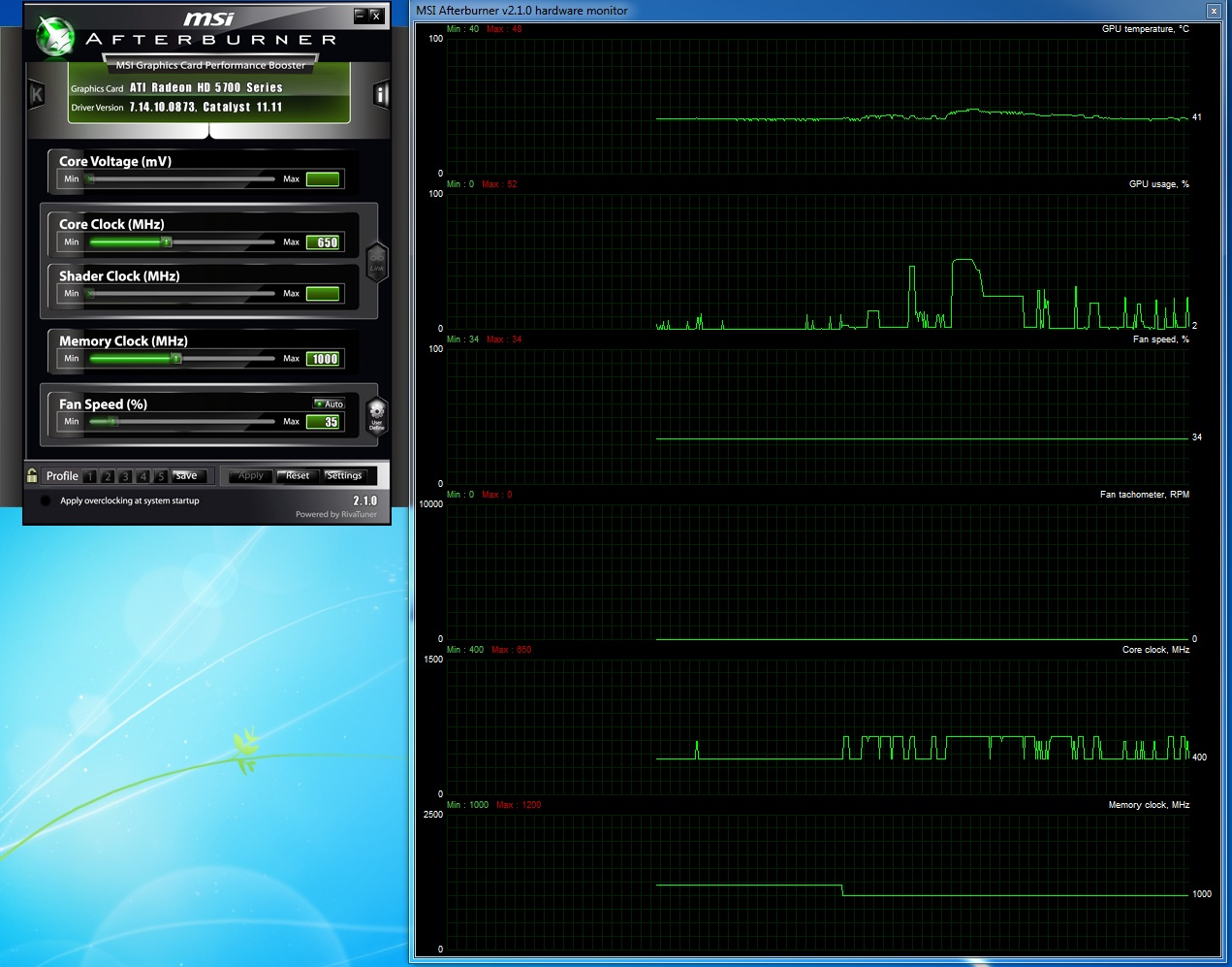GPU activity drops to 0% while gaming - Overclock net - An
