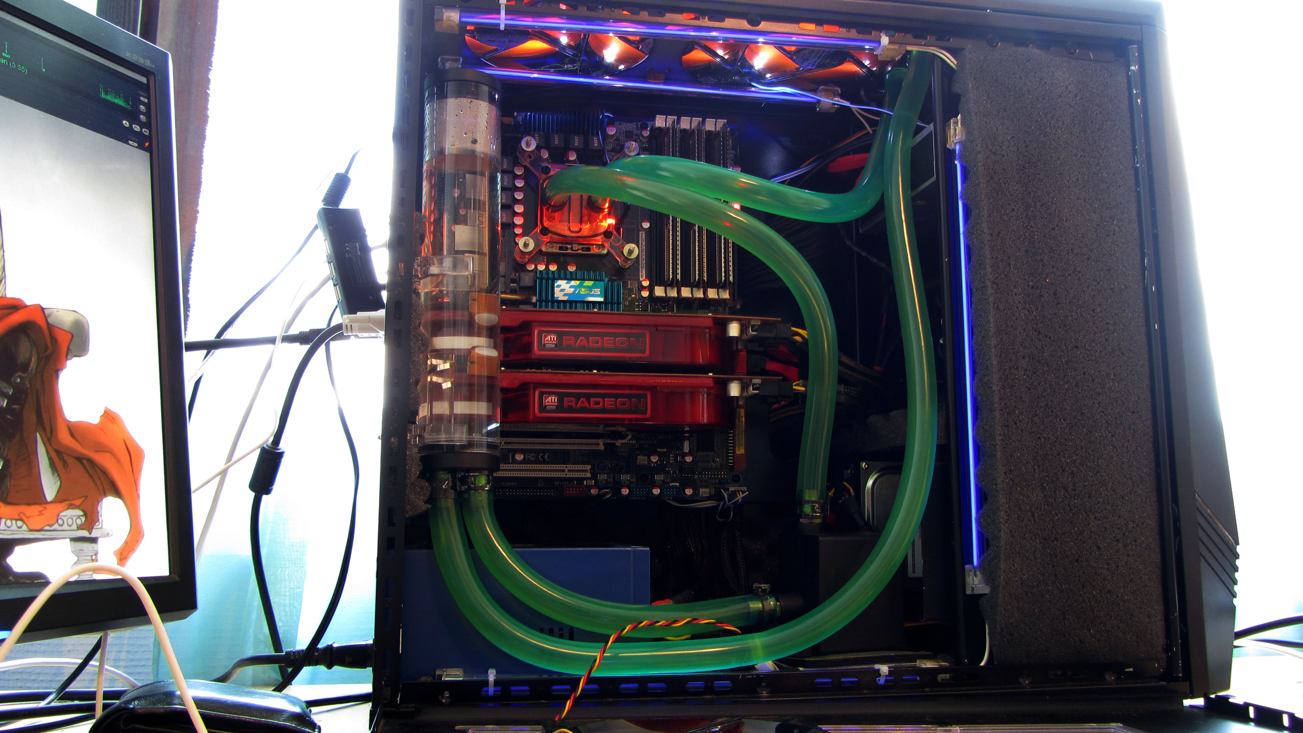 Bit_reapers water cooled rig