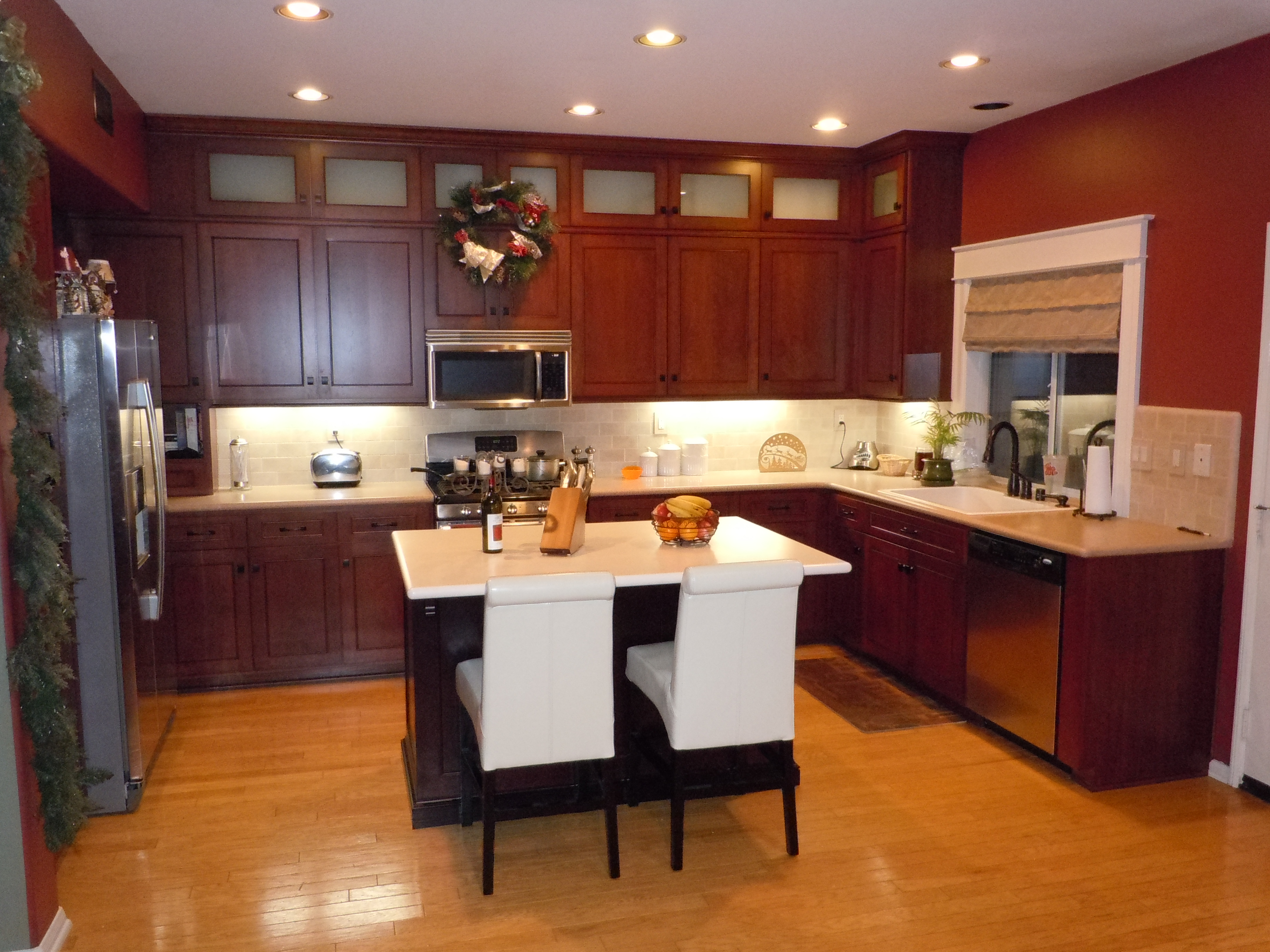 Design my kitchen layout kitchen layout and decor ideas How to redesign your kitchen
