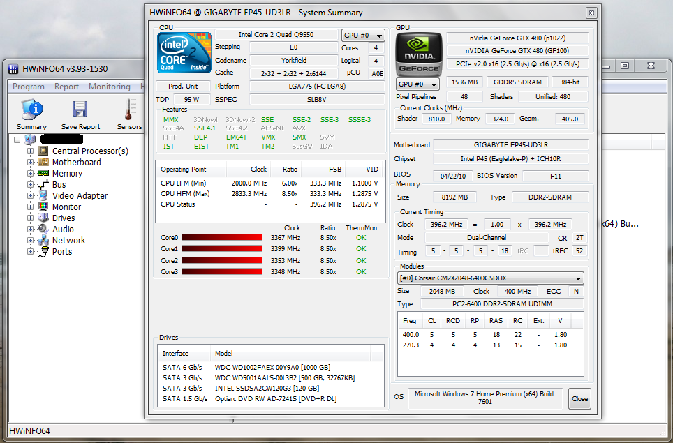 How To Cpu And Gpu Usage Along With Fps In Game