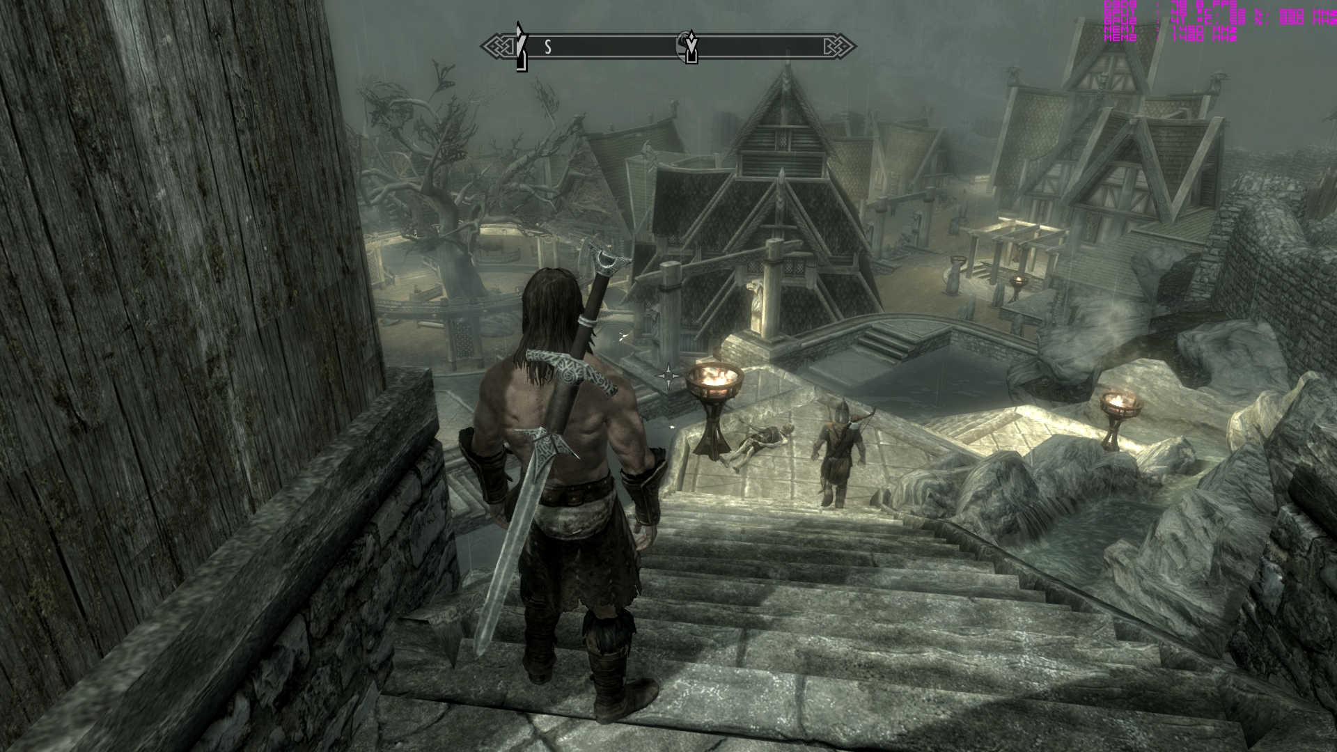 Skyrim Crossfire issues? Complete list of known fix's here