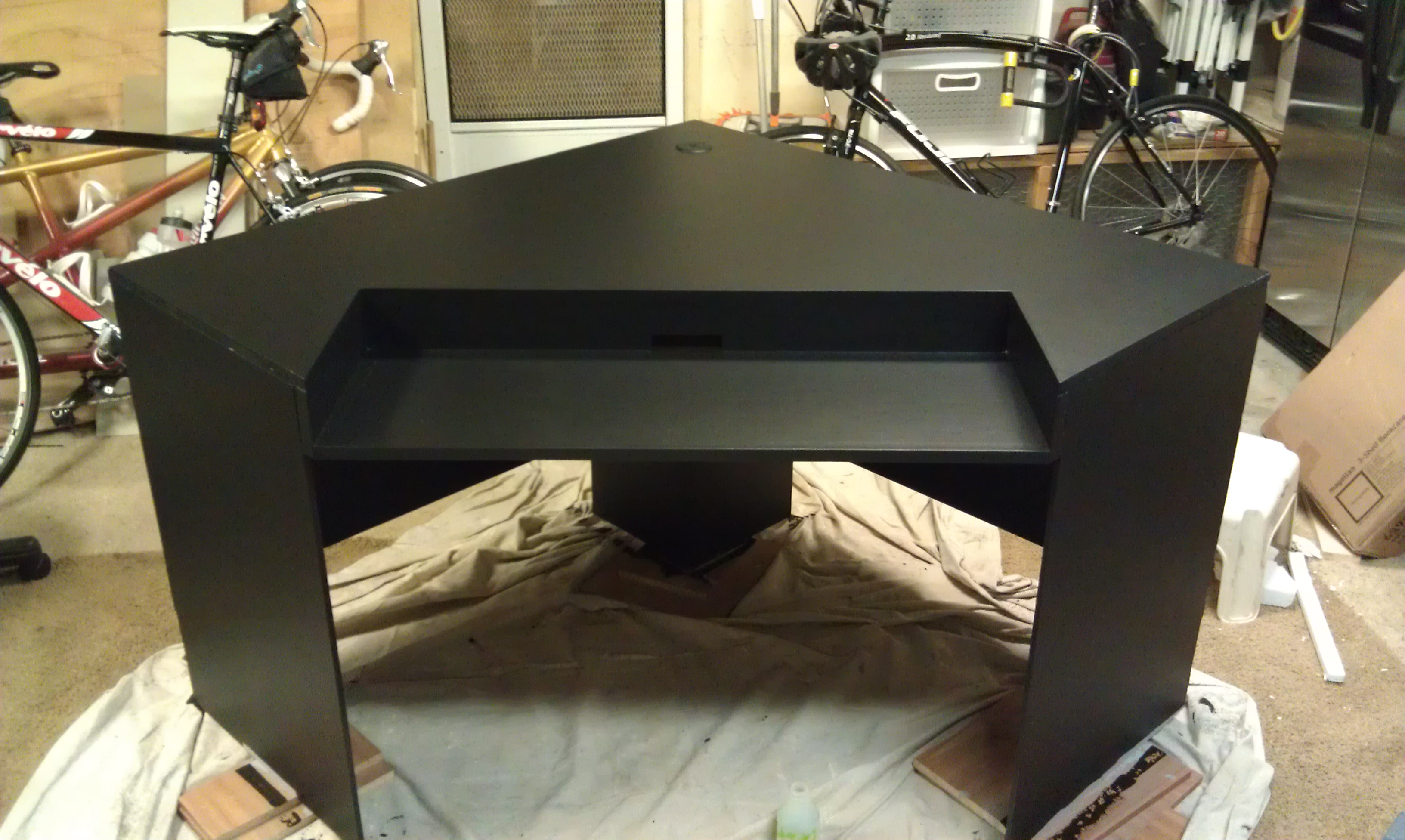 My New Gaming Station Build Log* - Page 3