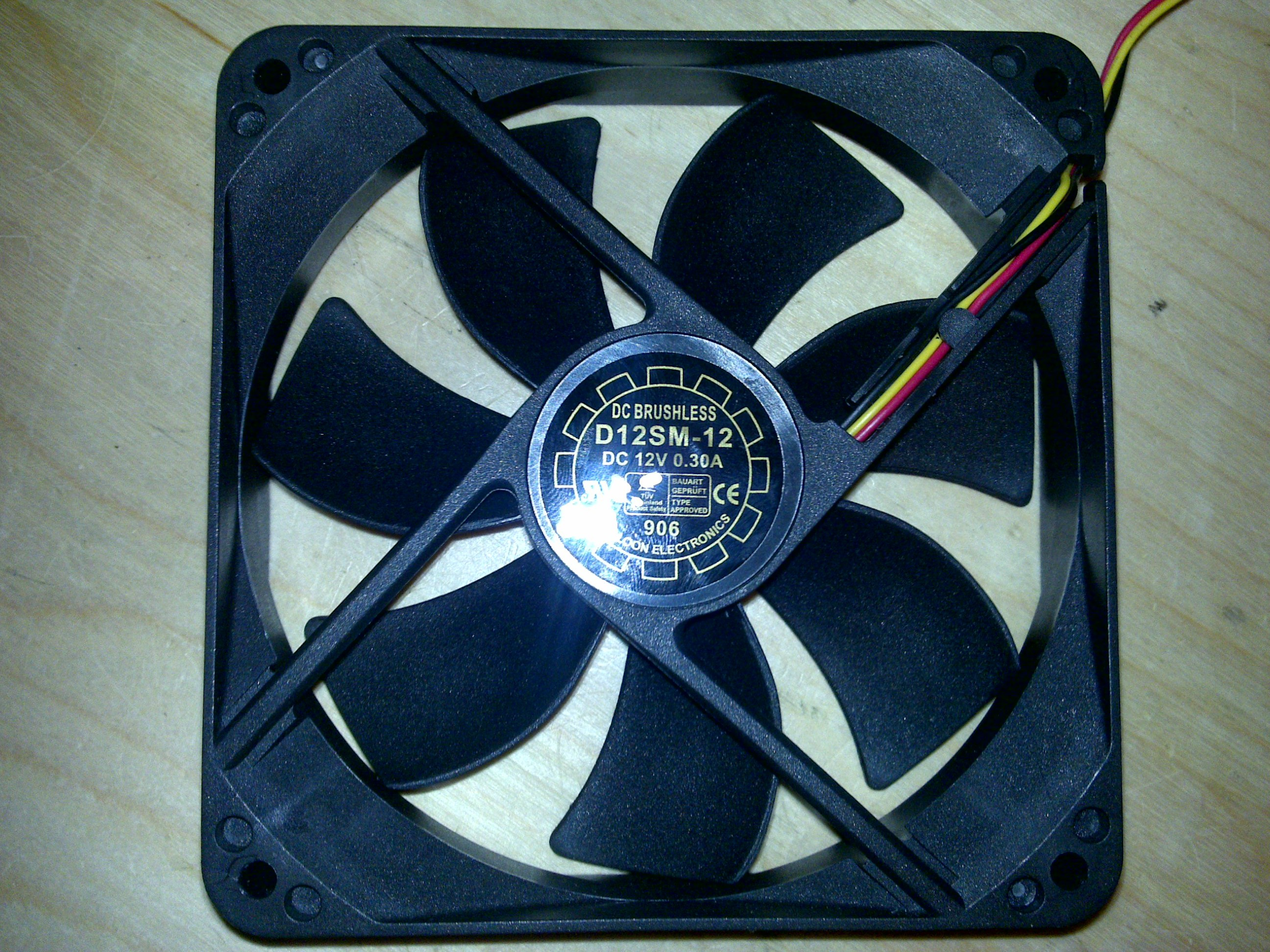 2000rpm Case/cooler Fan With Blue Led Structural Disabilities Buy Cheap Cooler Master Sickleflow 120mm