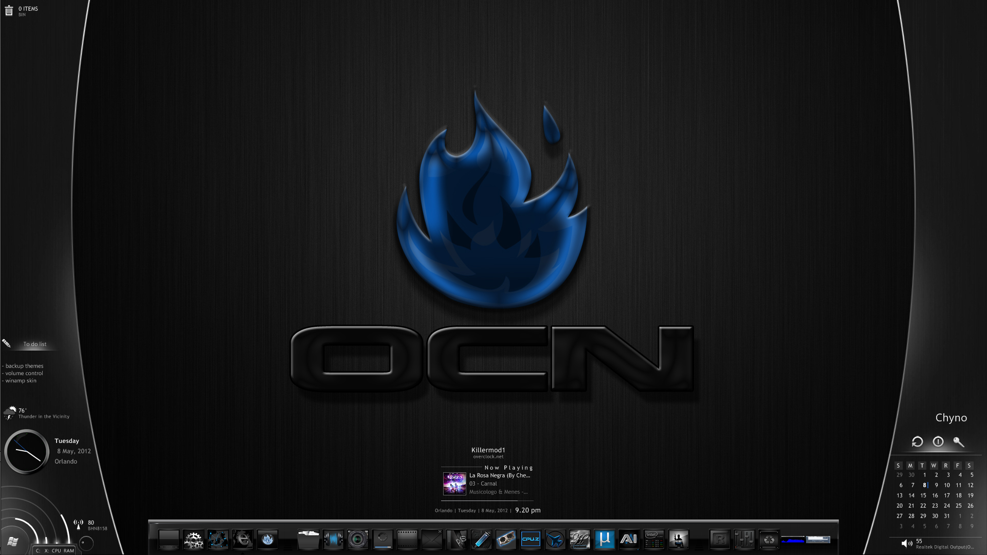 Post your desktop 2012 - Page 119 - Overclock net - An
