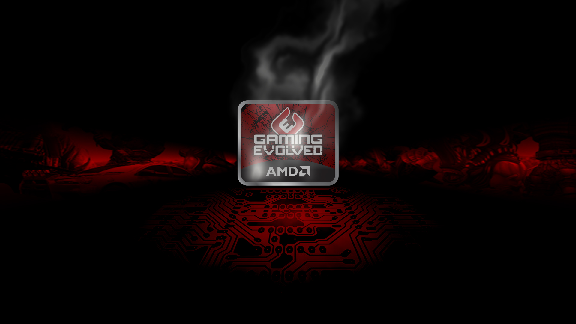 amd wallpapers teamstealth - photo #4