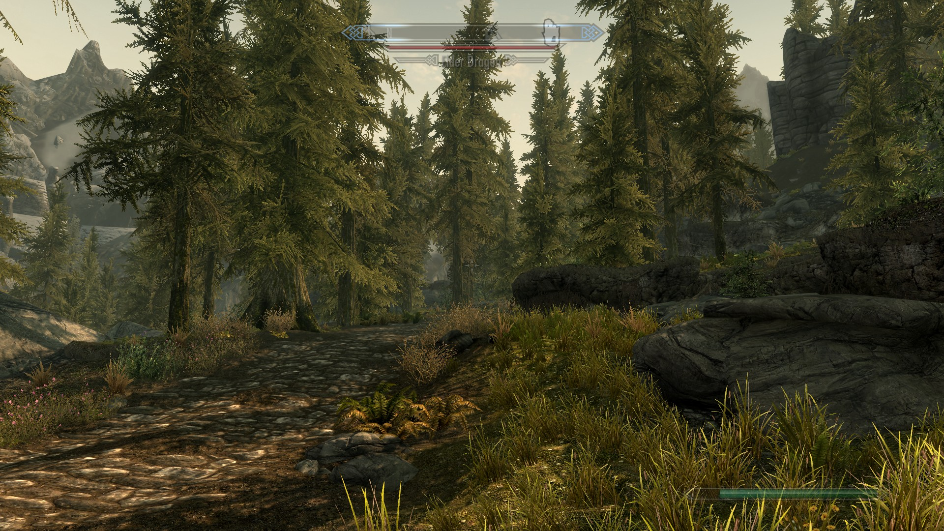Skyrim Beautiful