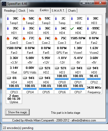 SpeedFan CPU Encoding Temps.jpg