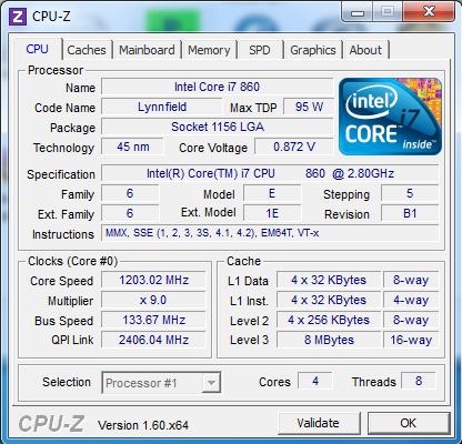 with stock speed and voltage without Prime95 running..PNG