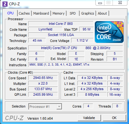 with stock speed with Prime95 running, utilizing the whole  8 core 100% on full load.PNG