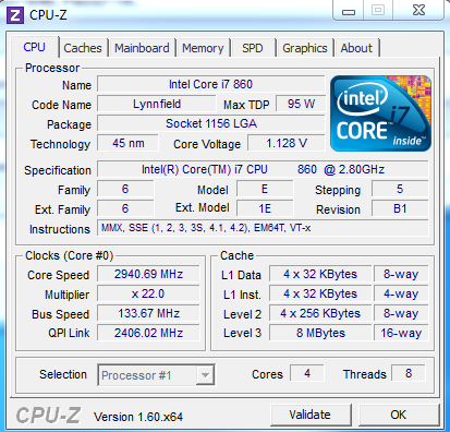 on stock speed and 0.0018 voltage with Prime95 running..PNG