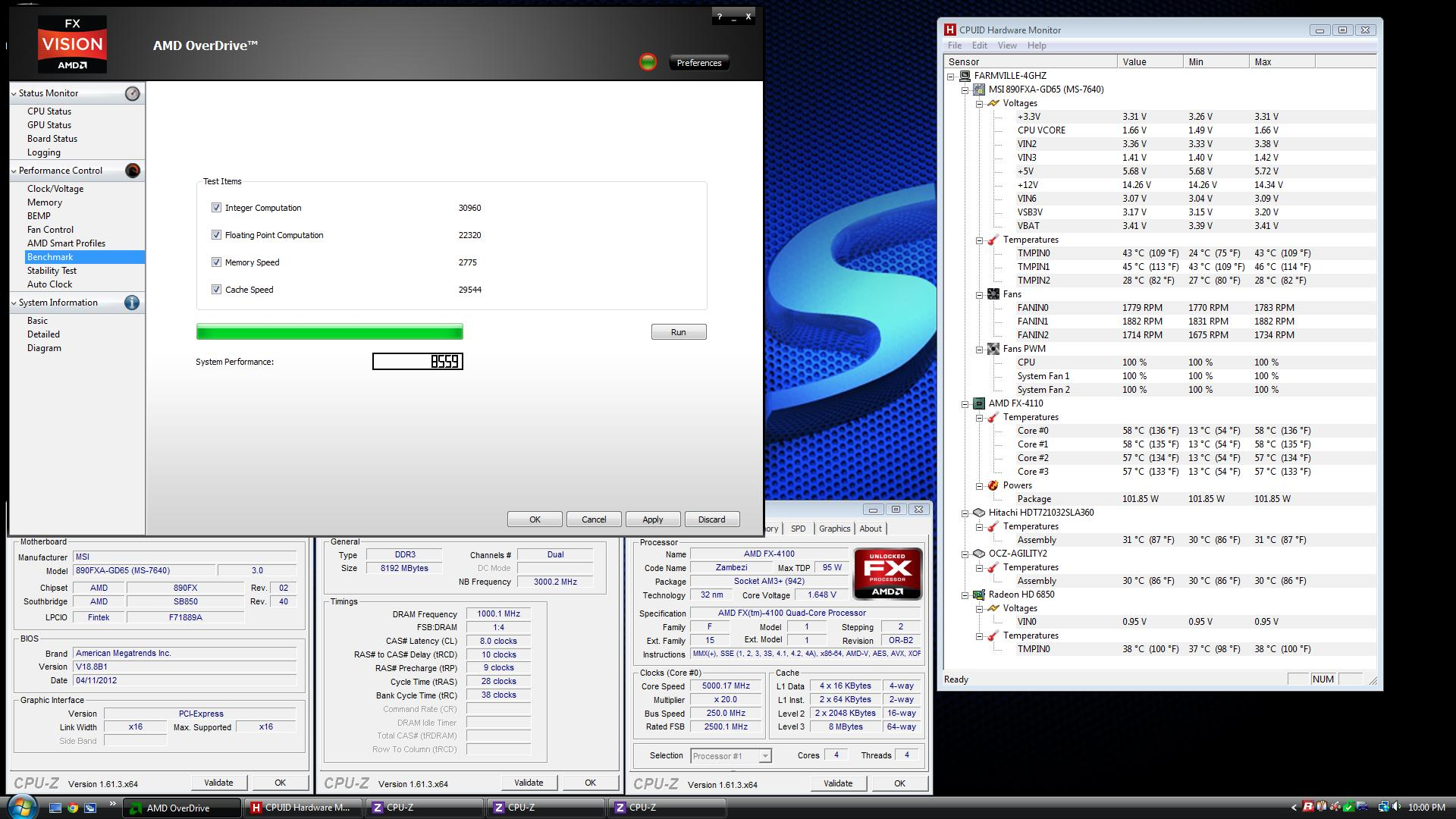 MSI 890FXA-GD65 AMD OVERDRIVE DRIVERS FOR MAC DOWNLOAD