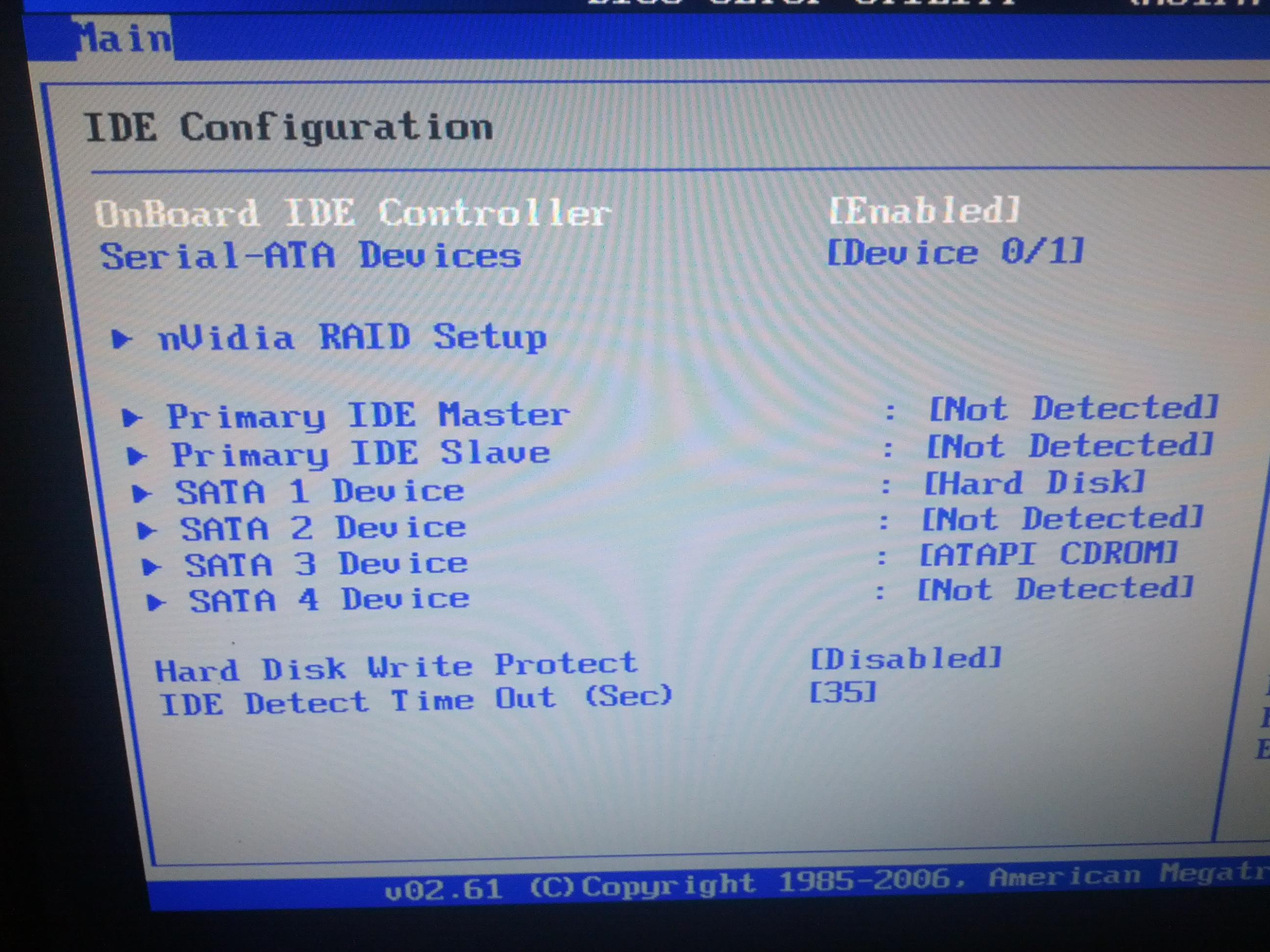 Recover data from hard drive not detected by bios