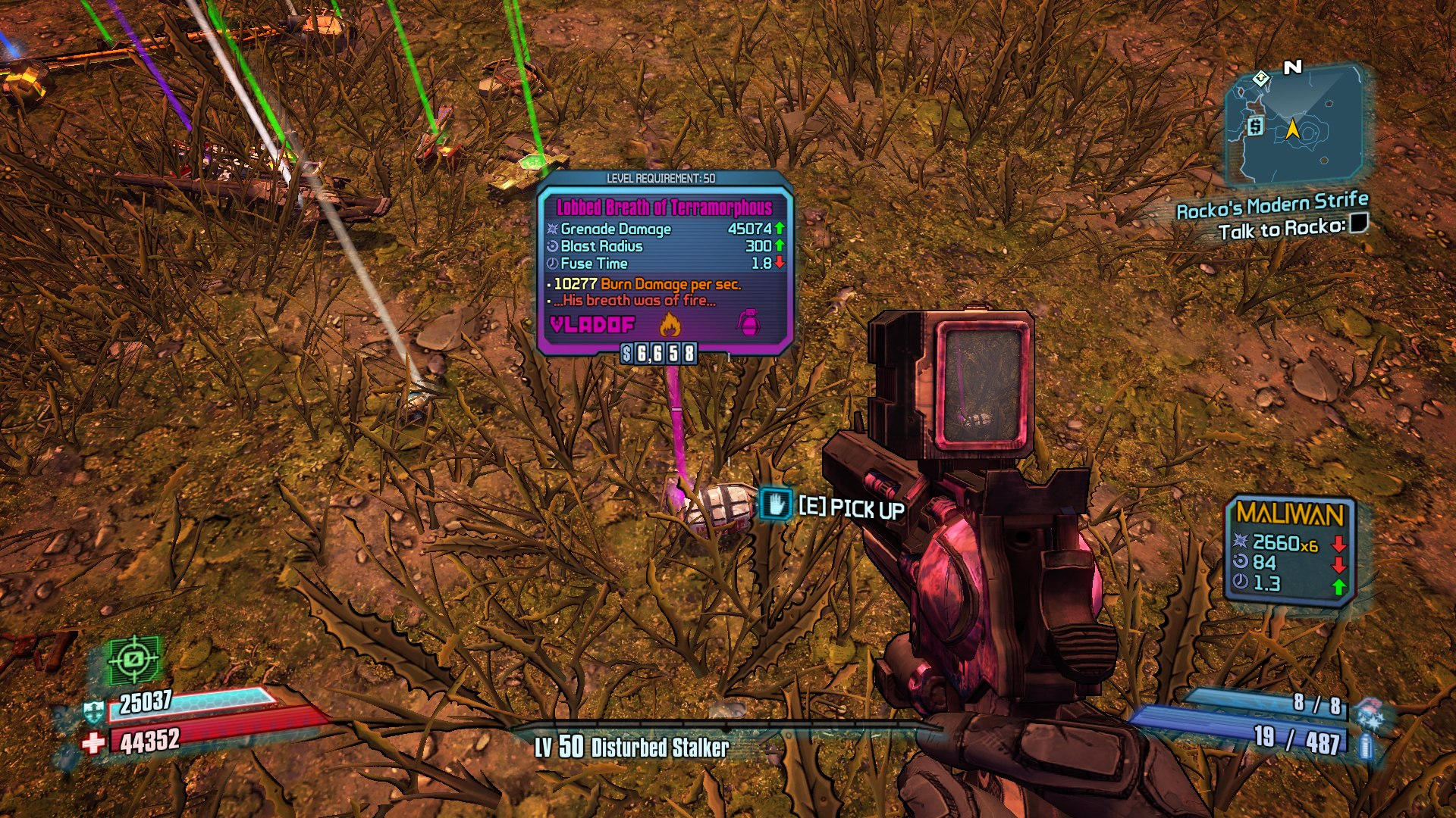 Borderlands 2 Information & Discussion Thread - Page 145