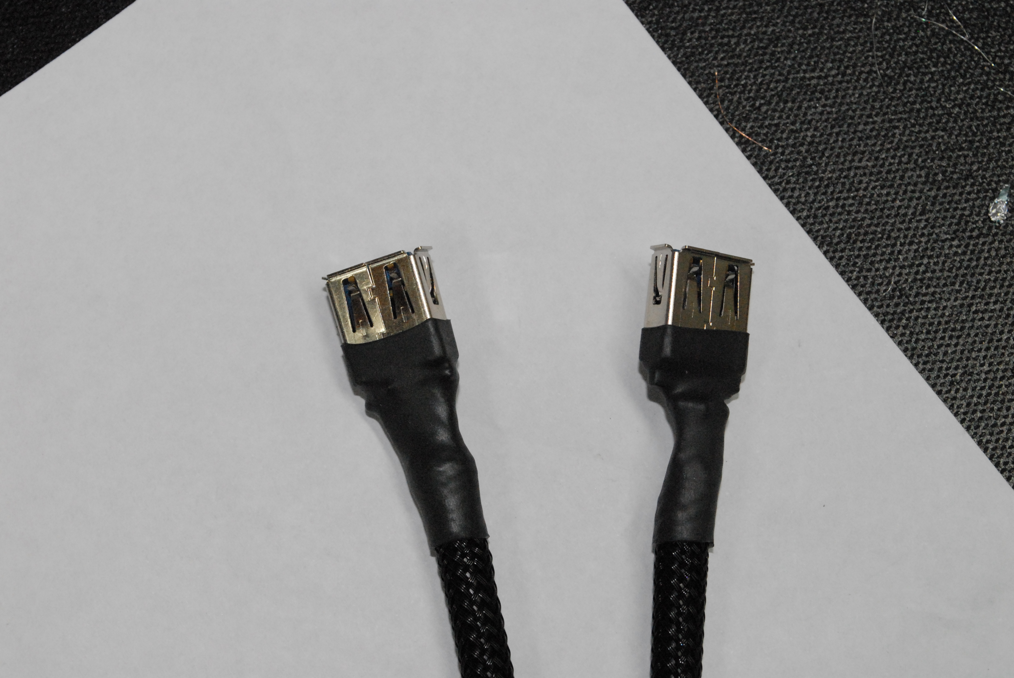 Guide] How to Solder Your Own USB2.0/3.0 Cables - Overclock.net - An ...