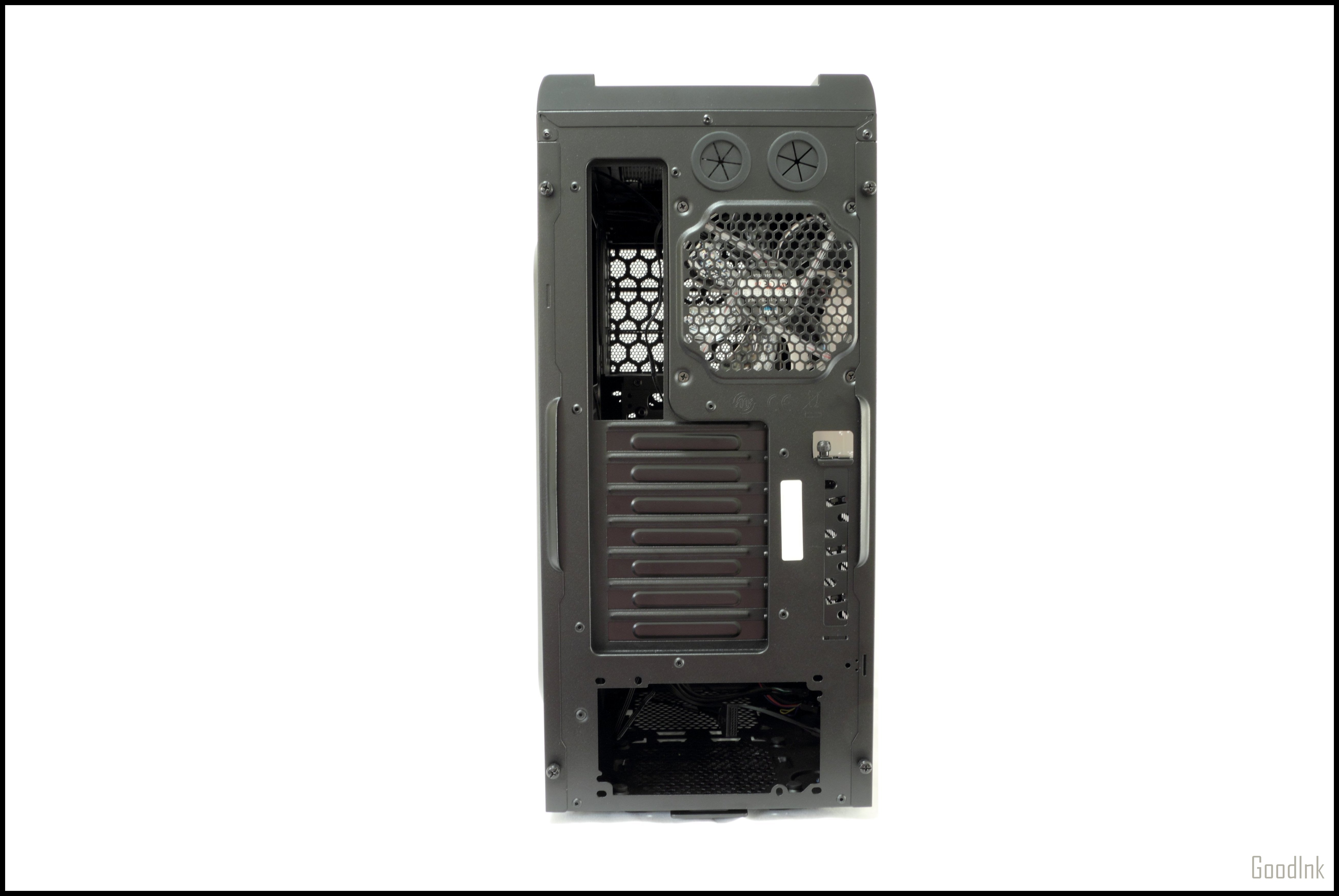 Official] The CoolerMaster Storm Scout, Scout II Club - Overclock ...
