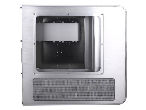 Left side view for TJ07S-W (with side panel window)