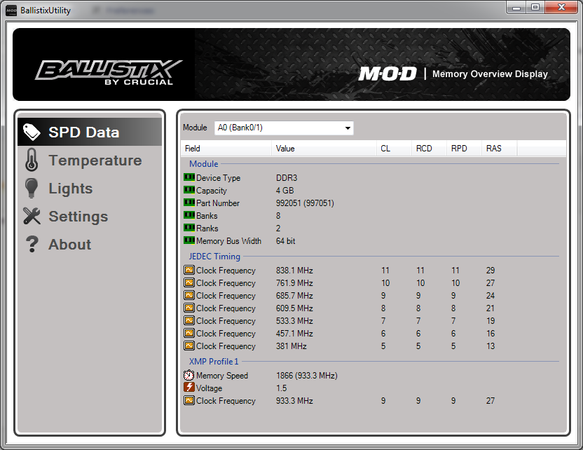 Official] AMD MaxxMEM Results/Rankings - Page 133