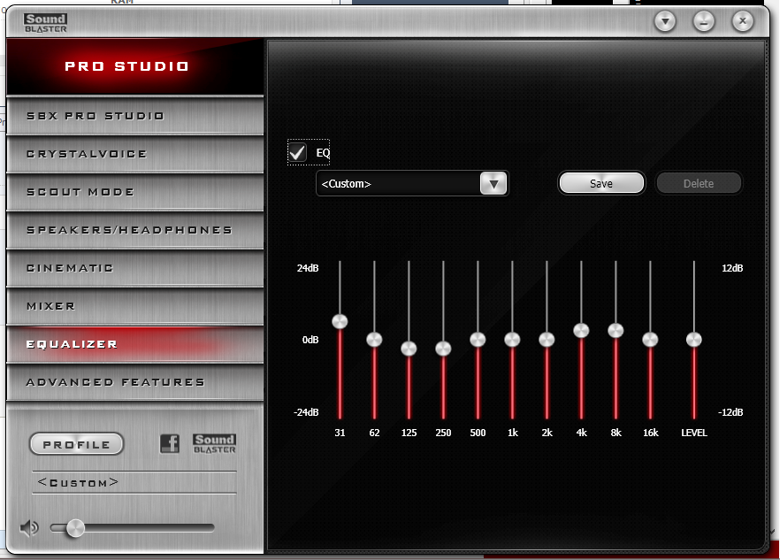 Official] Creative Sound Blaster Z, Zx & ZxR Series Club - Page 15