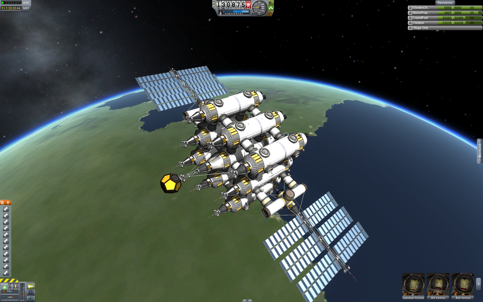 kerbal space program ship saves - photo #8