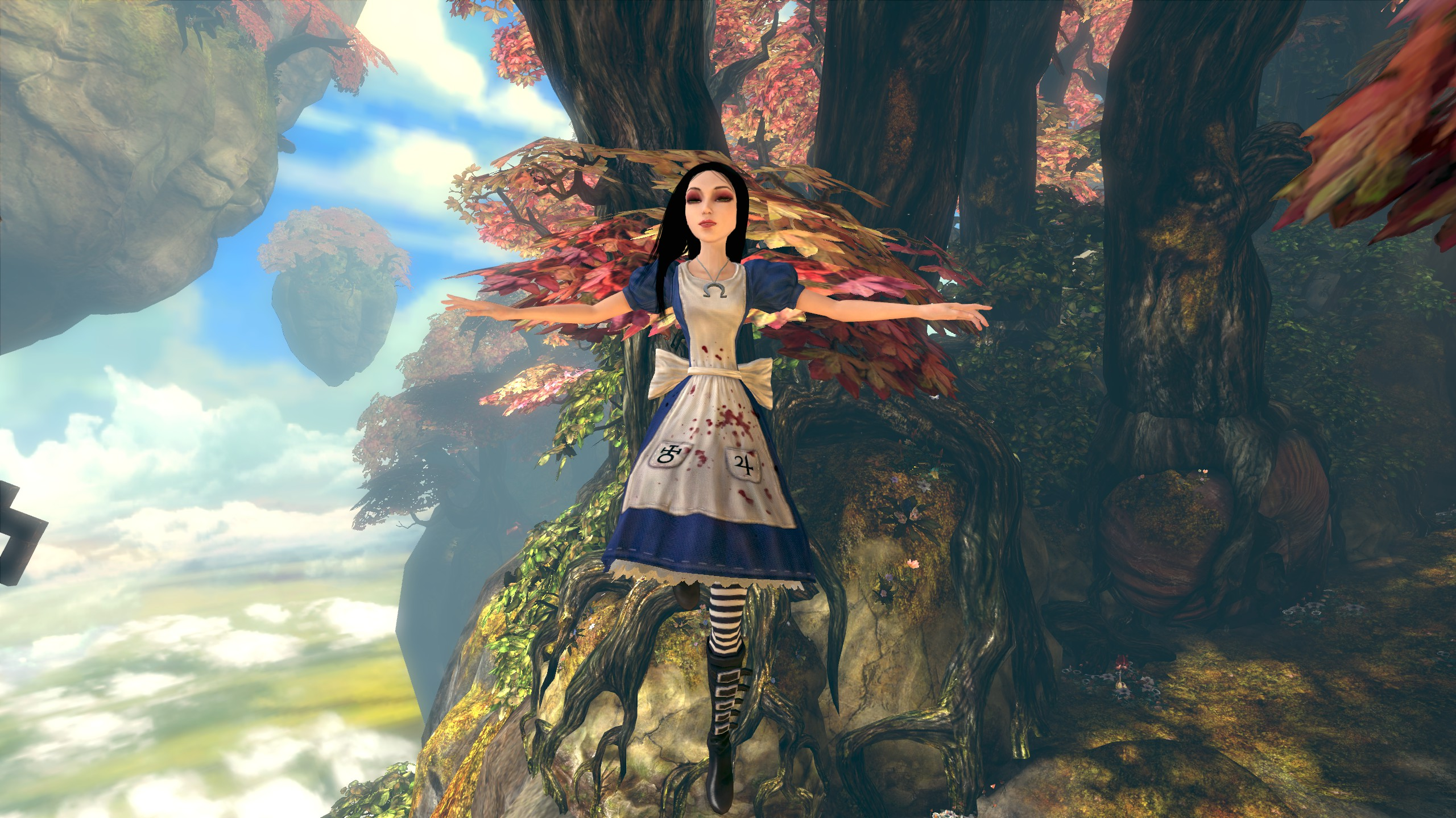 Alice madness returns nude patch porn pictures