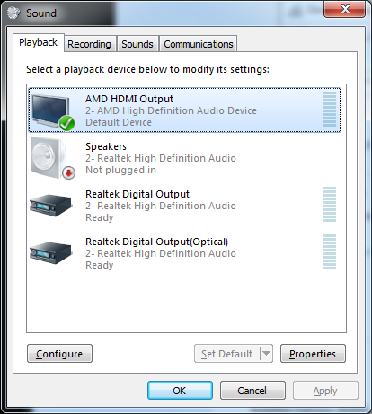 HDMI audio drops out on waking after upgrading CCC - Overclock net