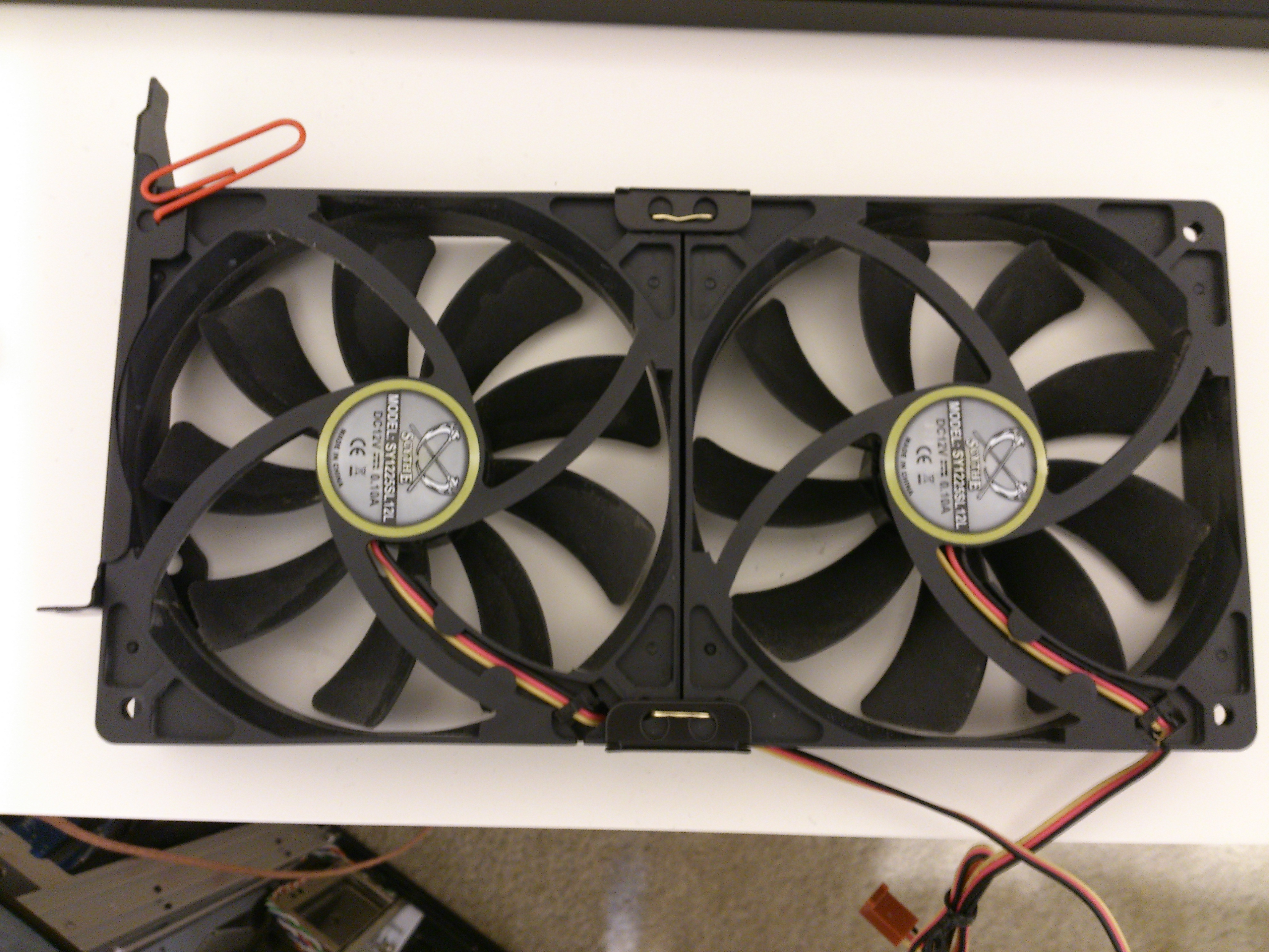 SPCR • View topic - Quietly cool your GPU using PCI!