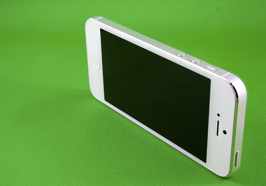 iphone side