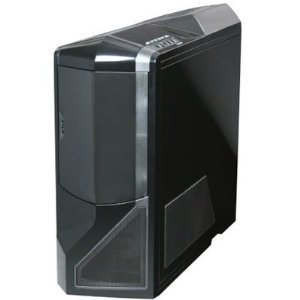 NZXT Crafted Series ATX Full Tower Steel Chassis