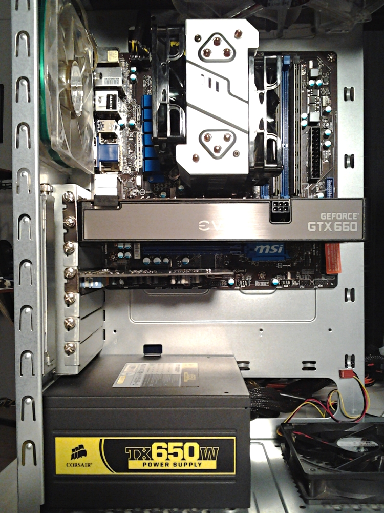 System Build 2013: