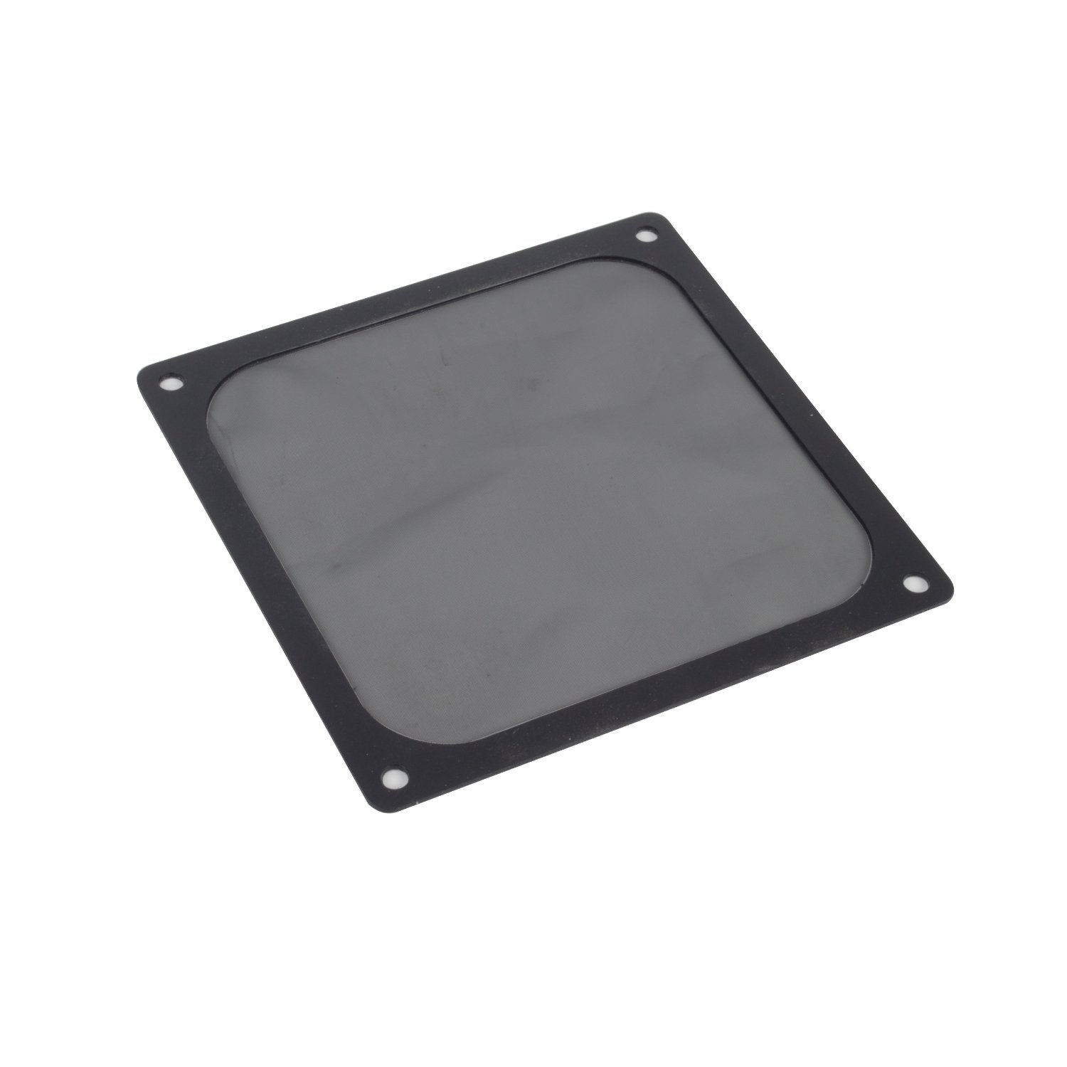Silverstone Tek 140mm Ultra Fine Fan Filter with Magnet Cooling FF143B (Black)
