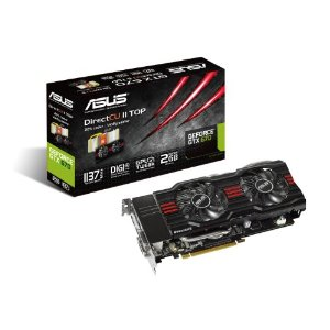ASUS GeForce GTX670