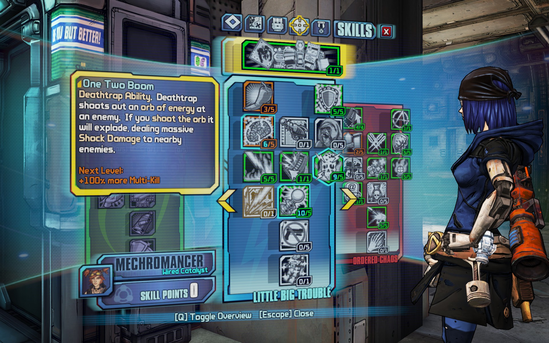 Borderlands 2 Information & Discussion Thread - Page 332