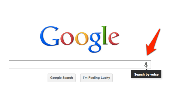 conversational search added to google