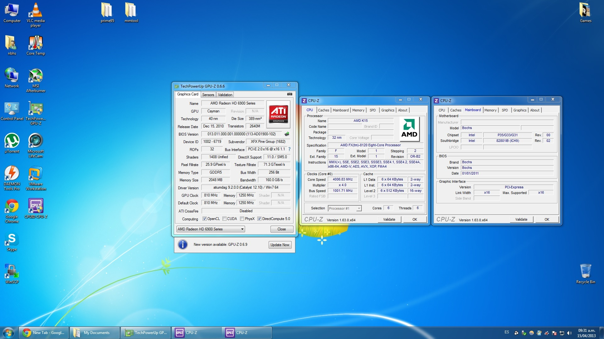 Guide} Create a Gaming Virtual Machine - Page 61 - Overclock