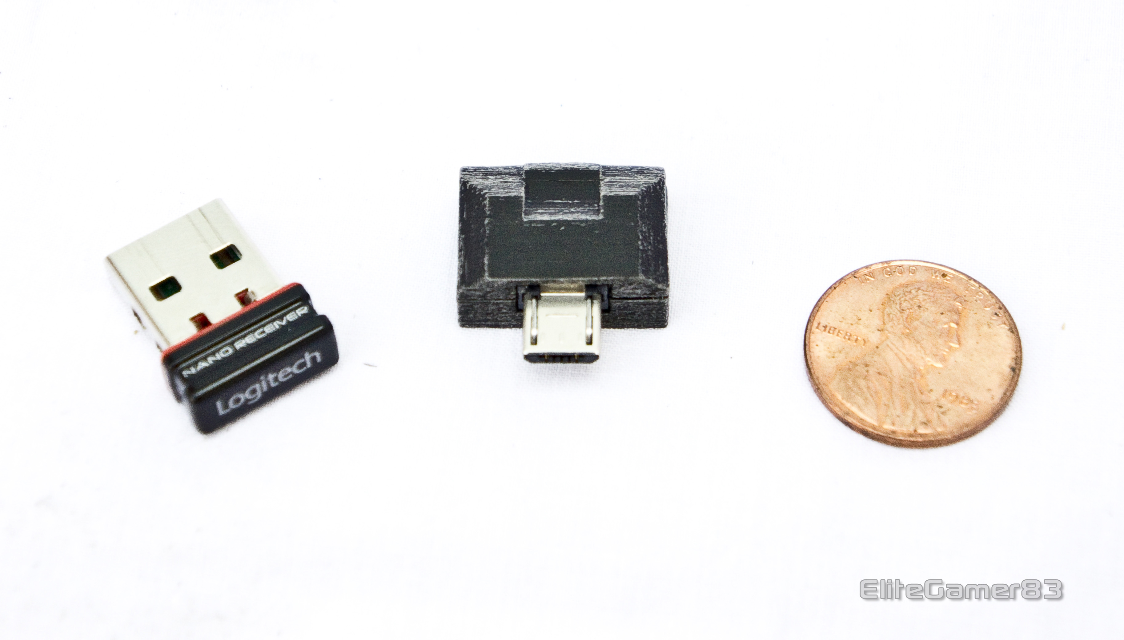 Tutorial] How to make micro USB flash drive for phones and tablets ...
