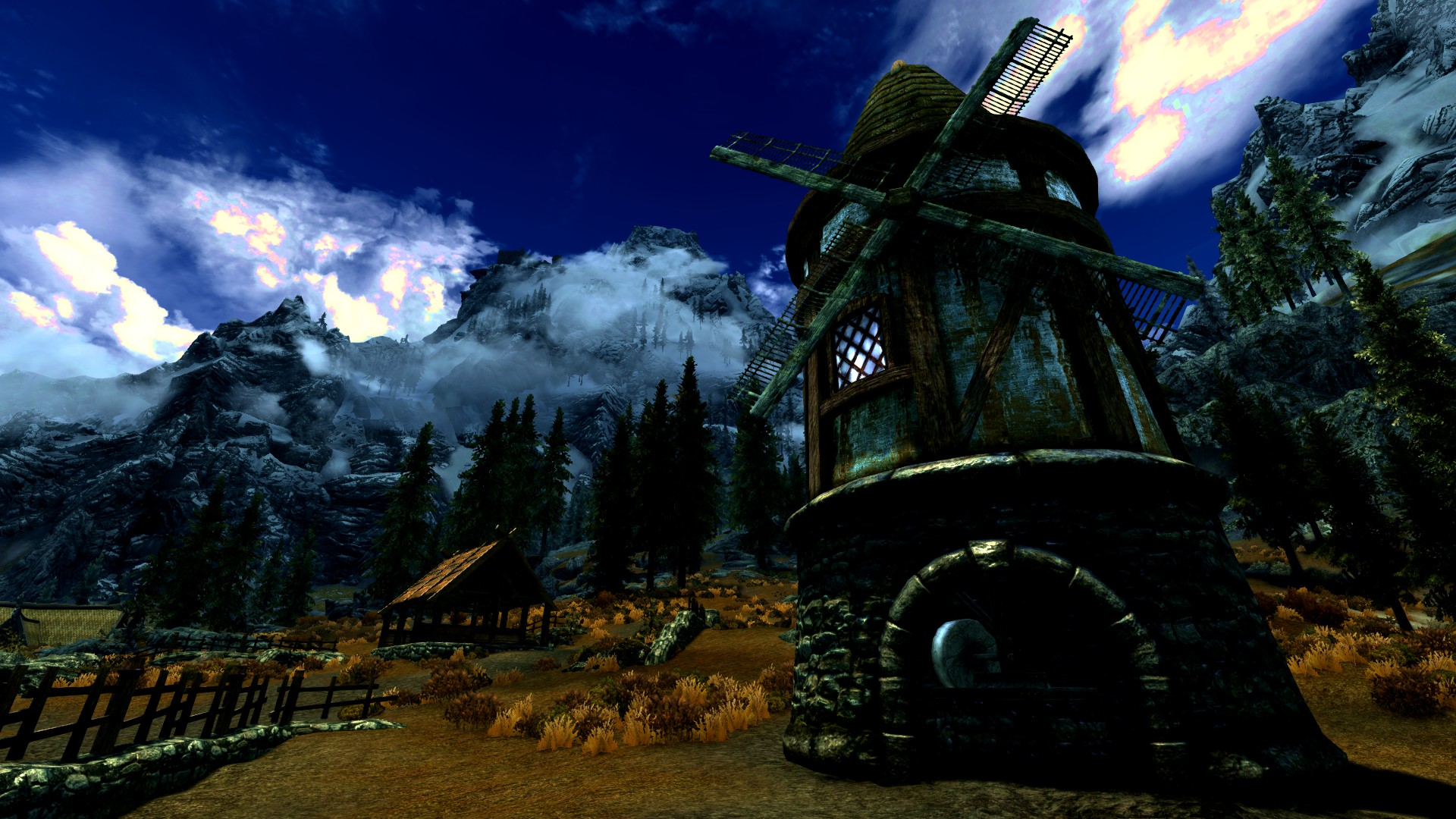 Guides to Creating and Customizing Your ENB's! - Overclock
