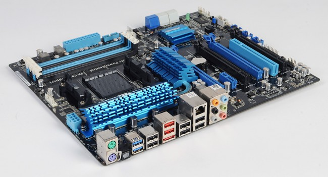 Asus M5A99FX PRO R2.0 Motherboard
