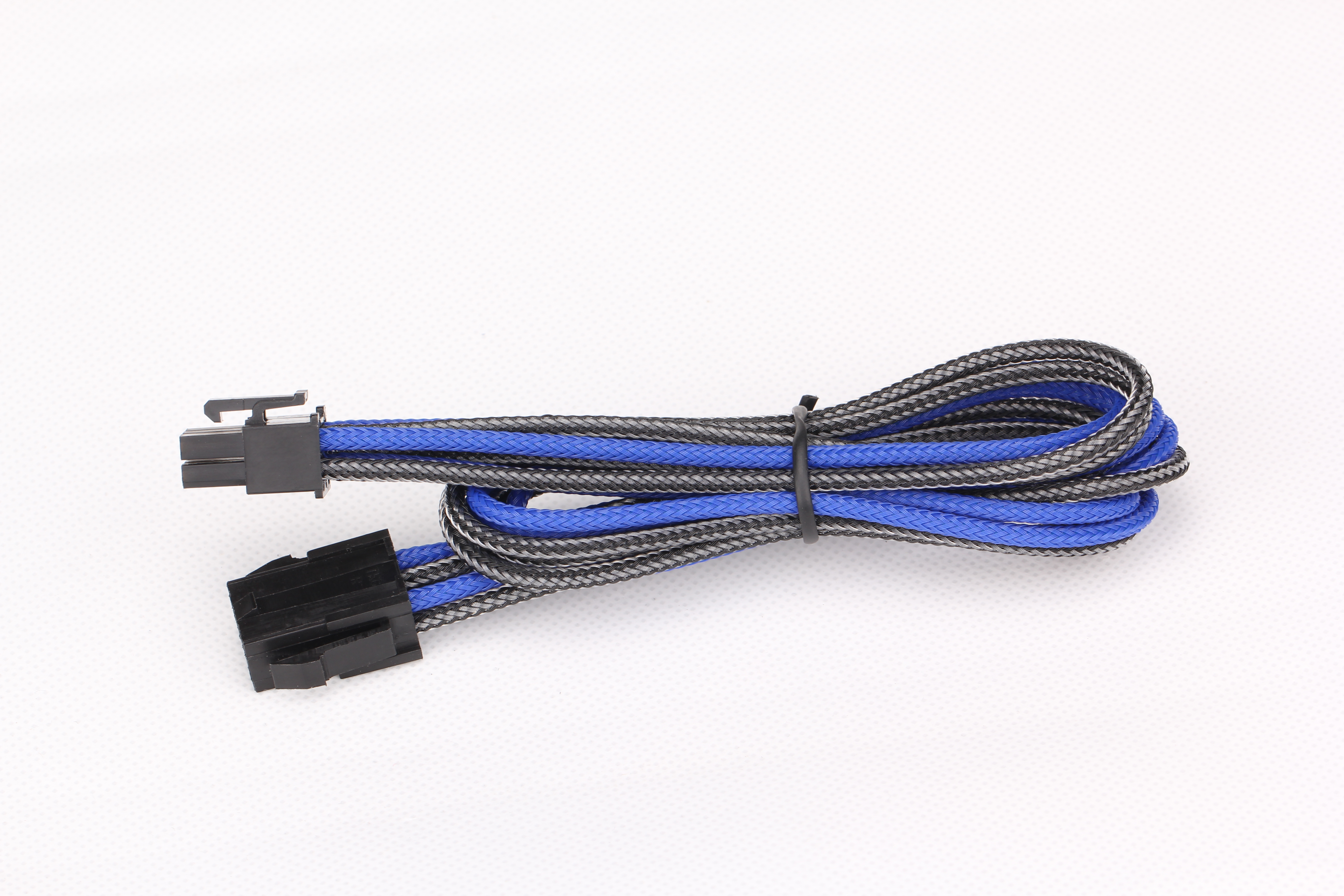 Pre sleeved 8Pin PCIe power cable
