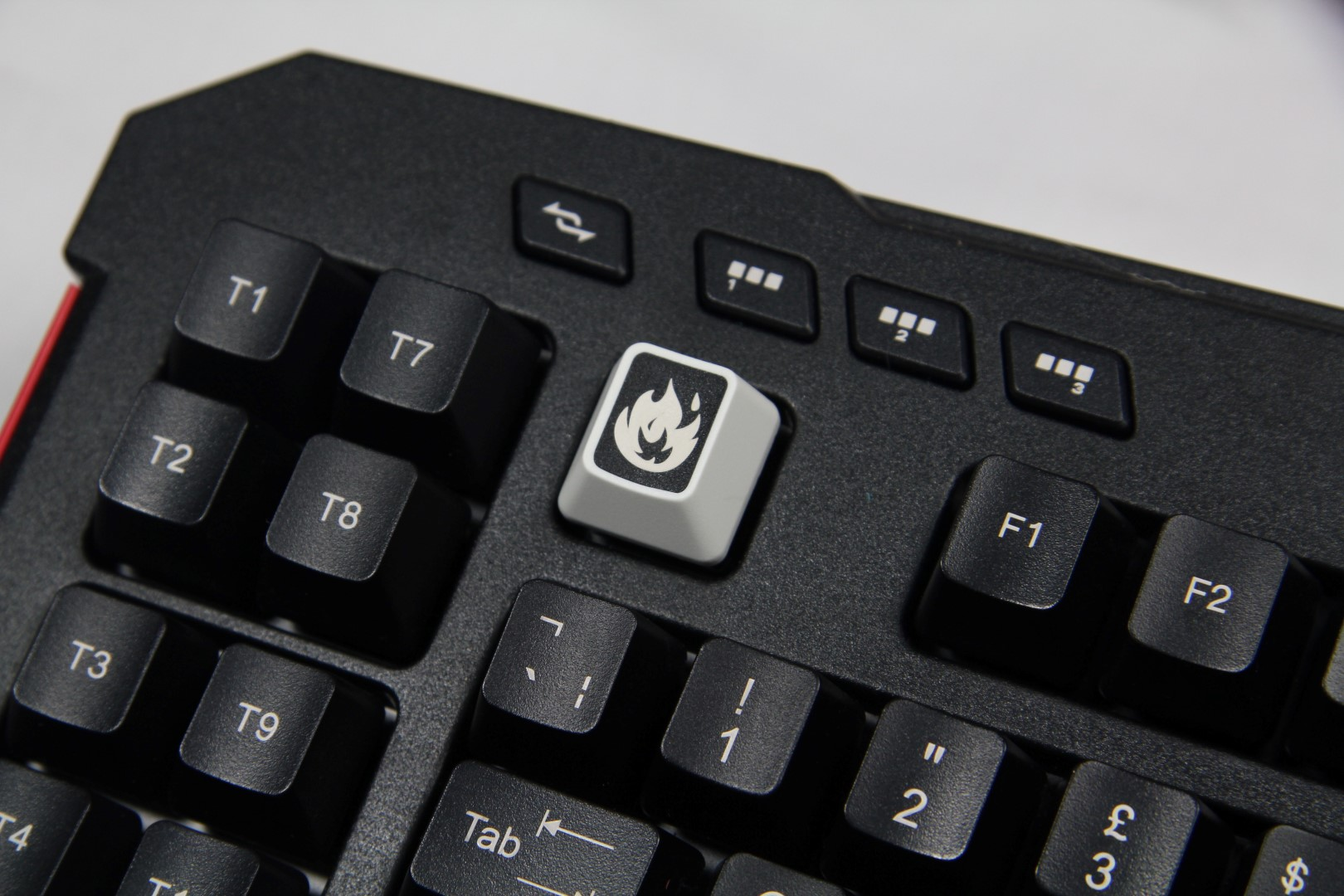 Official Mechanical Keyboard Club Because Saving Money Is Boring Razer Blackwidow T2 2014 Do It For The Keycap Warning Spoiler Click To Show